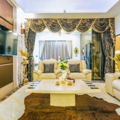 Отель Zenithar Penthouse Sukhumvit комната для гостей фото 4