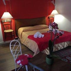 Отель B&B Orologio al 56 Италия, Палермо - отзывы, цены и фото номеров - забронировать отель B&B Orologio al 56 онлайн комната для гостей фото 4