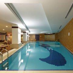 Отель Byotell Istanbul бассейн фото 2