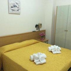 Отель Euromar Римини комната для гостей фото 5