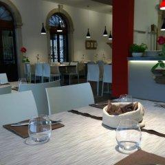 Hotel Casa Del Pellegrino Падуя гостиничный бар