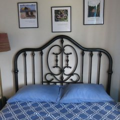 Отель Gemini House Bed & Breakfast удобства в номере фото 2
