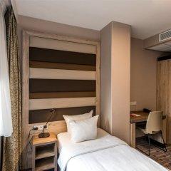Отель XO Hotels Blue Square Нидерланды, Амстердам - 4 отзыва об отеле, цены и фото номеров - забронировать отель XO Hotels Blue Square онлайн комната для гостей фото 3
