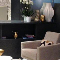 Отель Villa Des Ambassadeurs Франция, Париж - 1 отзыв об отеле, цены и фото номеров - забронировать отель Villa Des Ambassadeurs онлайн гостиничный бар