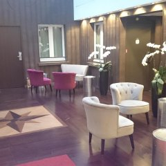 Hotel Aida Marais Printania интерьер отеля