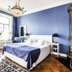 Hotel Drottning Kristina комната для гостей фото 5