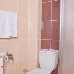 Birlik Apart Hotel ванная