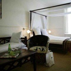 Отель Carlton Hotel Guldsmeden Дания, Копенгаген - отзывы, цены и фото номеров - забронировать отель Carlton Hotel Guldsmeden онлайн комната для гостей фото 2