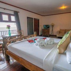 Отель Baan Hin Sai Resort & Spa детские мероприятия фото 2