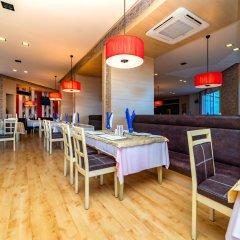 Armas Kaplan Paradise Турция, Кемер - 4 отзыва об отеле, цены и фото номеров - забронировать отель Armas Kaplan Paradise - All Inclusive онлайн питание фото 2