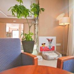 azuLine Hotel Mediterraneo интерьер отеля фото 3