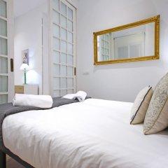 Отель Reina Sofia Boutique - Madflats Collection Мадрид комната для гостей фото 3