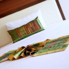 Отель Chivatara Resort & Spa Bang Tao Beach комната для гостей фото 3