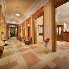Отель Ea Embassy Прага интерьер отеля фото 2