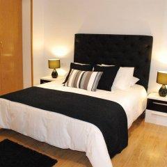 Отель Apartamentos En Sol сейф в номере