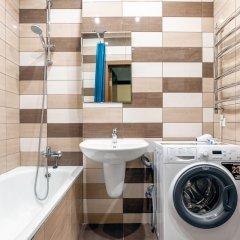 Апартаменты Apartment 347 on Mitinskaya 28 bldg 3 Москва ванная фото 2