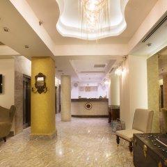 Pera Center Hotel интерьер отеля