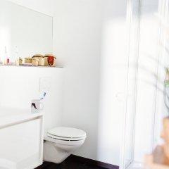 Отель B&B Place Jourdan Бельгия, Брюссель - отзывы, цены и фото номеров - забронировать отель B&B Place Jourdan онлайн ванная фото 2
