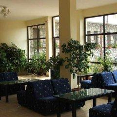 Отель Trakia Garden интерьер отеля