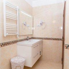 Отель Dunas do Alvor - Torralvor ванная