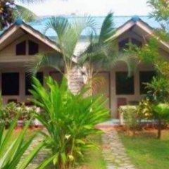 Отель The Krabi Forest Homestay фото 3