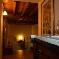 Отель Arco Ubriaco Агридженто спа
