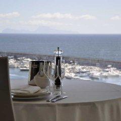 Hotel Poseidon Торре-дель-Греко питание фото 3