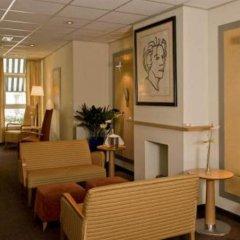 Отель The ED Amsterdam сауна