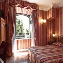 Hotel Gambrinus балкон