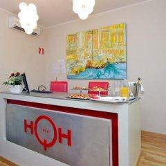 Отель HQH Trevi интерьер отеля фото 3