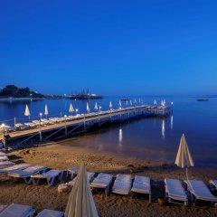 Alara Park Hotel Турция, Аланья - отзывы, цены и фото номеров - забронировать отель Alara Park Hotel онлайн пляж фото 2