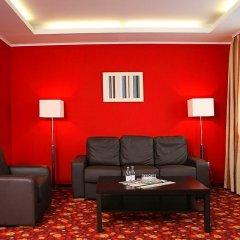 Парк Сити Отель 4* Стандартный номер с разными типами кроватей фото 9