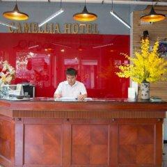 Отель Camellia 4 Ханой интерьер отеля фото 2