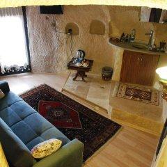The Village Cave Hotel Турция, Мустафапаша - 1 отзыв об отеле, цены и фото номеров - забронировать отель The Village Cave Hotel онлайн комната для гостей фото 5