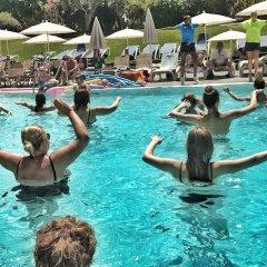 Hotel Montemar Maritim фитнесс-зал фото 3