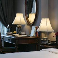 Отель Hanoi La Siesta Central Hotel & Spa Вьетнам, Ханой - отзывы, цены и фото номеров - забронировать отель Hanoi La Siesta Central Hotel & Spa онлайн удобства в номере