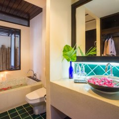 Отель Dara Samui Beach Resort - Adult Only Таиланд, Самуи - отзывы, цены и фото номеров - забронировать отель Dara Samui Beach Resort - Adult Only онлайн спа фото 2
