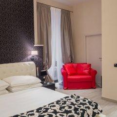 Отель Porta Pinciana Panoramic Terrace - HOV 51537 комната для гостей фото 2