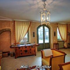 Отель Garnì del Gardoncino Манерба-дель-Гарда фото 10