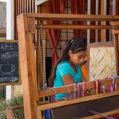 Отель Posada de Belssy Гондурас, Копан-Руинас - отзывы, цены и фото номеров - забронировать отель Posada de Belssy онлайн детские мероприятия фото 2