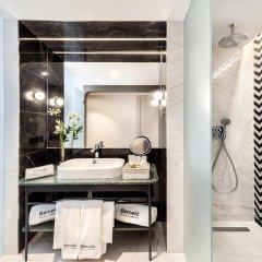 Отель Barcelo Torre de Madrid Испания, Мадрид - 1 отзыв об отеле, цены и фото номеров - забронировать отель Barcelo Torre de Madrid онлайн ванная фото 2