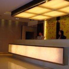 Отель Xiangmei Hotel-Linyuan Branch Китай, Шэньчжэнь - отзывы, цены и фото номеров - забронировать отель Xiangmei Hotel-Linyuan Branch онлайн интерьер отеля фото 3