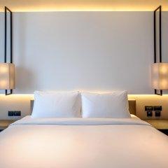 Amara Bangkok Hotel комната для гостей