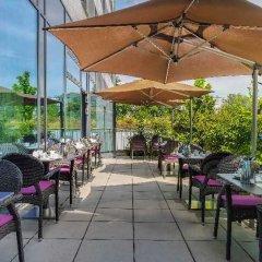 Отель acomhotel nürnberg ресторан фото 2