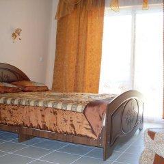 Отель Бегущая по Волнам Сочи комната для гостей фото 3