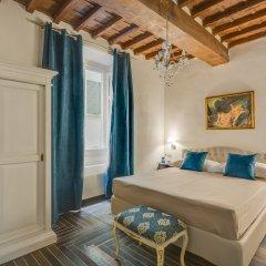 Отель Residenza D'Epoca Sant Anna Италия, Флоренция - отзывы, цены и фото номеров - забронировать отель Residenza D'Epoca Sant Anna онлайн комната для гостей фото 3