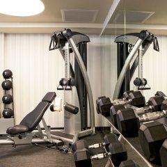 Hotel 48LEX New York фитнесс-зал фото 2