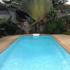 Отель Orange Village бассейн фото 2