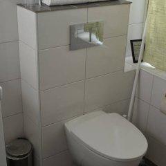 Отель Amber Hotell ванная