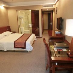 Отель Shenzhen Hongbo Hotel Китай, Шэньчжэнь - отзывы, цены и фото номеров - забронировать отель Shenzhen Hongbo Hotel онлайн удобства в номере